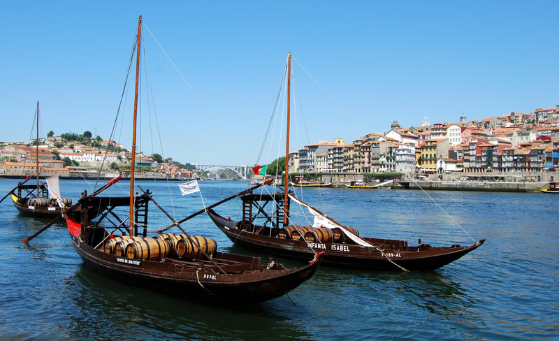 Porto Tour With Tickets